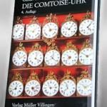 Die Comtouise Uhr